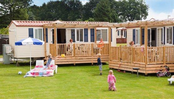 Familiecamping Tillessensee - Excellent