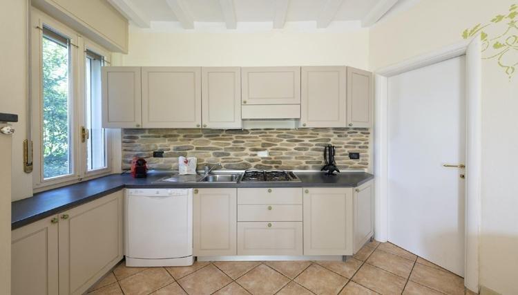 Casa del Bosco classic- keuken